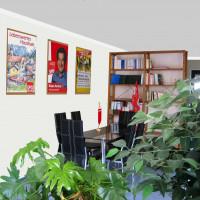 Foto der Geschäftstelle in Wolfratshausen