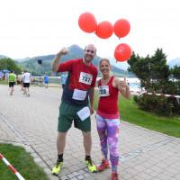 Tim Roll und Verena Schmidt-Völlmecke